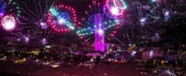 Un distesa di rosa! Riviera Romagnola – Venerdì 1° luglio 2016