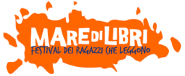 Mare di libri, il festival di letteratura più amato dai giovani Centro storico di Rimini, 17 – 19 giugno 2016