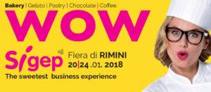 sigep 2018 a Rimini